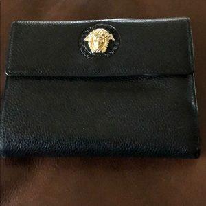 Versace women's wallet